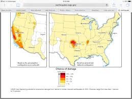 Lansing Michigan Map by Michigan 2015 Earthquakes Not Related To Fracking New Usgs Map