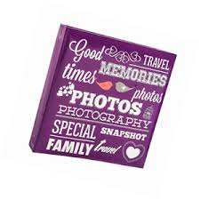 photo album holds 500 arpan large slip in photo album holds 500 photos 6 x 4