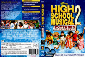 high school high dvd high school musical 2 singt alle oder keiner 2007 r2 german