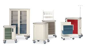 medical supply storage cabinets procedure supply cart healthcare cart herman miller