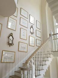 Staircase Wall Ideas Ideas For Staircase Walls Ebizby Design