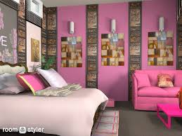 Bedroom Designs Pink Girl Bedroom Ideas For 11 Year Olds