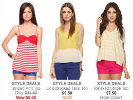 the secret behind forever 21 u0027s dirt cheap clothing business insider
