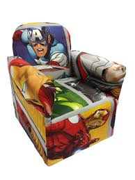 Sofa Bed For Kids Childrens Disney Tv Characters Chair Sofa Kids Seats Marvel