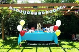 backyard birthday party ideas backyard birthday party ideas ankaraevdenevenakliyat club