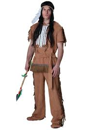 native american indian costumes halloweencostumes com