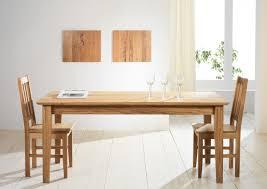 Esszimmertisch Naturkante Tisch Esstisch Caroline In Kernbuche Oder Wildeiche Massivholz