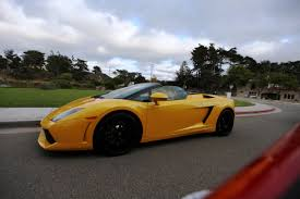 yellow lamborghini yellow lamborghini gallardo lp560 4 spyder 4 madwhips