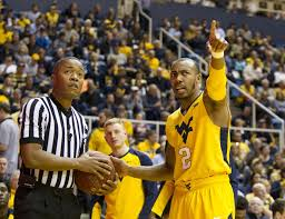 Texas what is traveling in basketball images Wvu basketball mountaineers make statement vs no 2 kansas jpg