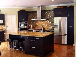 kitchen design stunning glass tile kitchen backsplash kitchen
