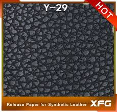 release paper for pu leather for furniture usage and shoes lining