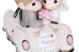 precious moments wedding precious moments white cake topper