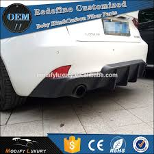 lexus rear bumper lexus is250 bumper lexus is250 bumper suppliers and manufacturers
