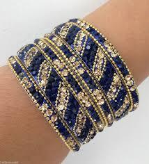 blue bangle bracelet images 36 best indian bangles images bangle bracelet jpg