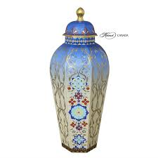 ornamental vase limited edition to 25 pcs herend canada