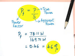 real power formula wiring diagram components