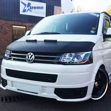 transporter t5 facelift conversion t5 1 vw t4 t5 xtreme van