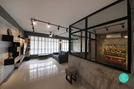 industrial home interior popular home interior design themes in singapore u2013 scene sg