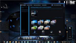 10 complete windows 7 themes