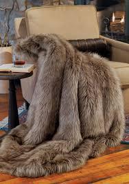 fur throws for sofas faux fur sofa throw home and textiles