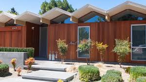 eichler and the future of mid century modern architecture
