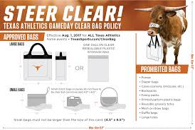 How Much Is A Six Flags Ticket At The Gate Football Fan Guide University Of Texas