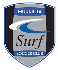 surf soccer murrieta b04white