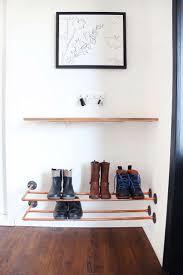 diy entryway organizer mudroom narrow coat and shoe rack diy entryway bench front hall