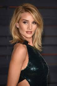 rosie huntington side parted lob rosie huntington whiteley hair 2015 google search beauty hair