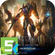 age apk free transformers age of extinction v1 11 1 apk updated version