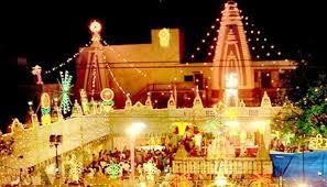 Krishnashtami Decoration 8 Places Where Janmashtami Is Celebrated Grand In India