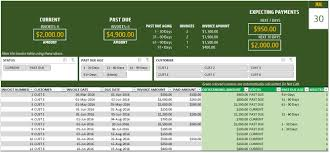 Spreadsheet For Sales Tracking by Invoice Tracker Template For Small Business Free Spreadsheet