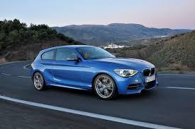 bmw car uk road test bmw m135i aol uk cars