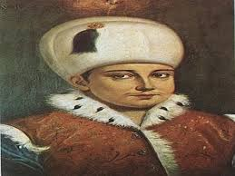 Sultans Of Ottoman Empire Sultan Osman Ii The 15th Sultan Of The Ottoman Empire