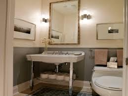 bathroom tiny powder room parkdale ave sarah richardson bathrooms