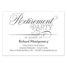 retirement invitations retirement invitations cards on pingg