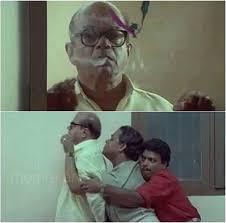 Baby Godfather Memes - godfather plain meme of innocent jagadish shankaradi screenshots