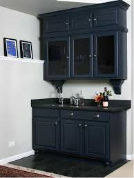 simple basement bar to improve your home throughout ideas