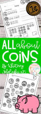 best 20 counting coins worksheets ideas on pinterest counting