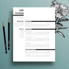 Word Templates Cover Letter Resume Cv Template Cover Letters And Letter Size