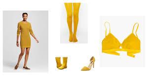 yellow mustard color 10 mustard yellow must haves madamenoire