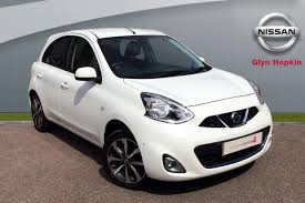 nissan micra 2014 used nissan micra tekna 2014 cars for sale motors co uk