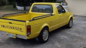 volkswagen caddy truck 1989 classic vw caddy mk1 for sale in kingston jamaica kingston
