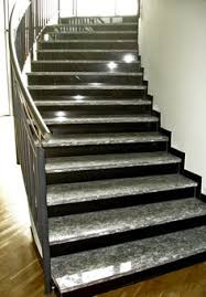 treppen aus granit brecia sardo stairs granit marmor