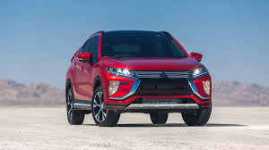 mitsubishi coupe 2018 mitsubishi eclipse cross it u0027s got the name but nothing else