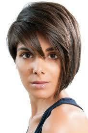Kurzhaarfrisuren Braun Damen by Mittellange Frisuren Frisur Für Frauen In Braun Bei Frisuren Org
