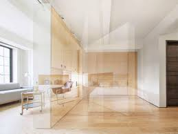 architects 400 square foot apartment with a400 square foot