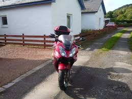 honda vfr 800 v tech in perth perth and kinross gumtree