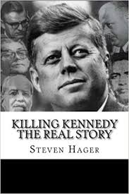 amazon just killed black friday killing kennedy the real story steven hager 9781542651585