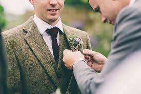 Lapel Flower How To Wear A Lapel Pin The Idle Man